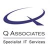 Official Club Sponsor - Q Associates