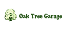 Oak Tree Garage