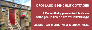 Crosland & Hinchlif Holiday Cottages