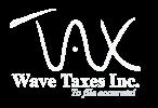 Wave Taxes