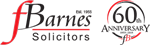 F Barnes Solicitors