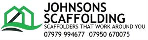 Johnson Scaffolding