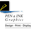 Pen & Ink Graphics