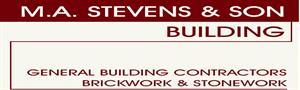 MA Stevens Builder
