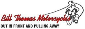 BILL THOMAS MOTORCYCLES
