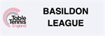 Basildon Table Tennis League