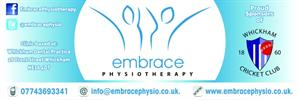 Embrace Physiotherapy
