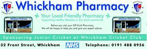 Whickham Pharmacy