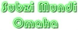 Subzi Muni