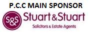 Stuart & Stuart Club Main Sponsor