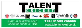 Talent Cricket