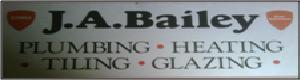 J. A. BAILEY - PLUMBING