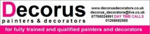Decorus Decorators Ltd.
