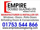 Empire Double Glazing Ltd
