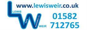 Lewis Weir