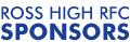Ross High Sponsors
