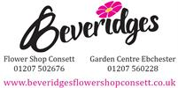 Beveridges Flower Shop