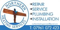 Northern Heating Services