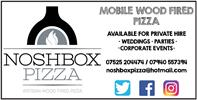 Noshbox Pizza