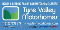Tyne Valley Motorhomes