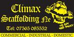 Climax Scaffolding