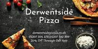 Derwentside Pizza