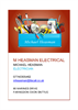 Mike Heasman Electrical