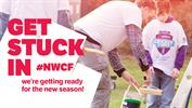 NCWF on 23rd Mar @ILFORD CC